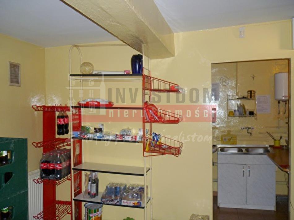 Lokal na sprzedaż Laskowice - 8