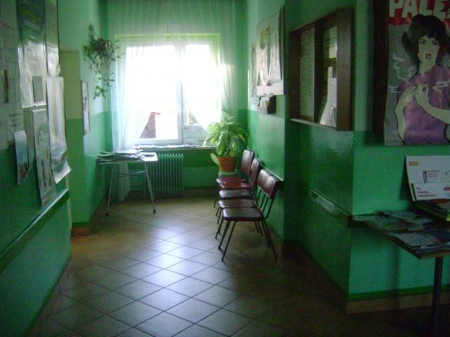 Lokal na sprzedaż Szymonków - 2