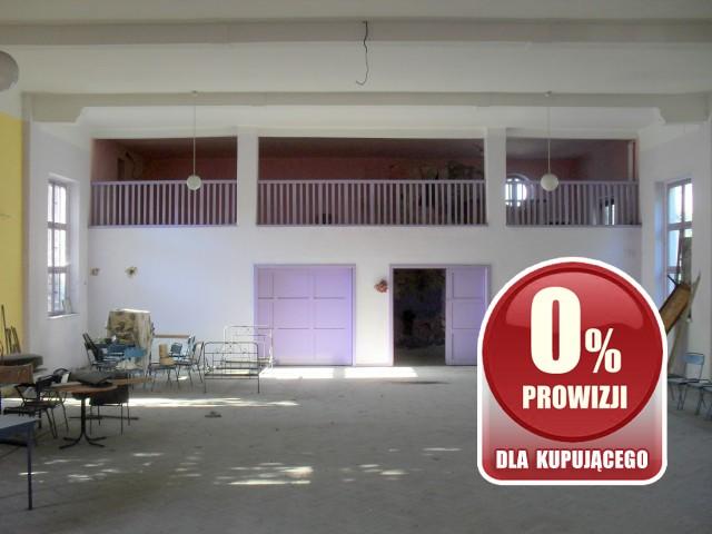 Lokal Wawelno sprzedaż