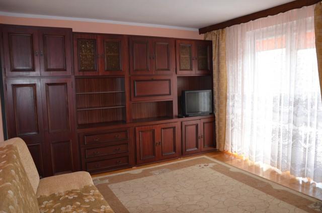 Mieszkanie do wynajęcia Brzeg - 1