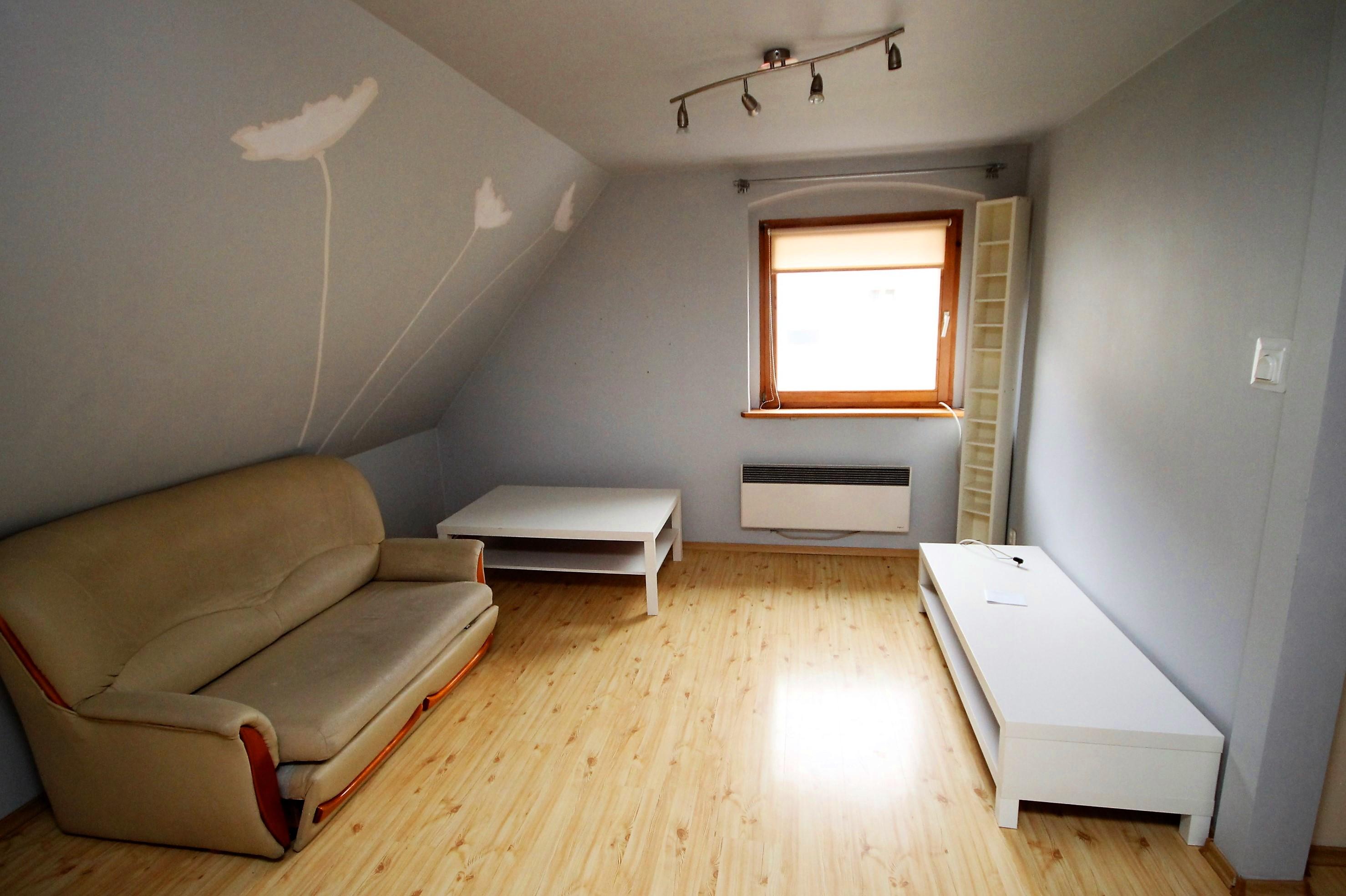 Mieszkanie Brzeg wynajęcia