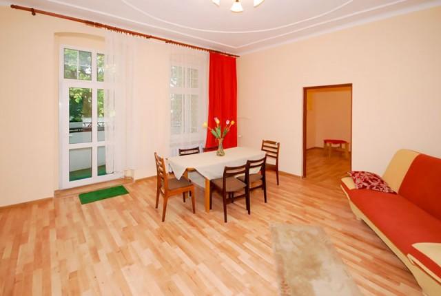 Mieszkanie Opole, Pasieka wynajęcia