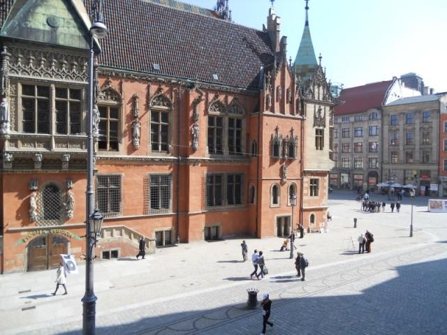 Mieszkanie do wynajęcia Wrocław - 12