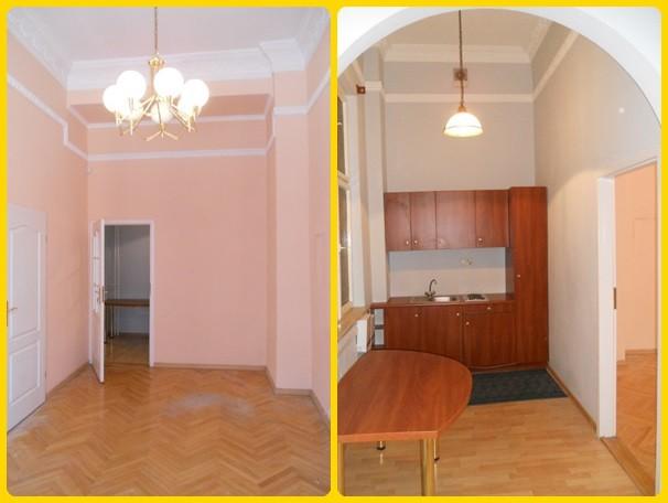 Mieszkanie do wynajęcia Wrocław - 1