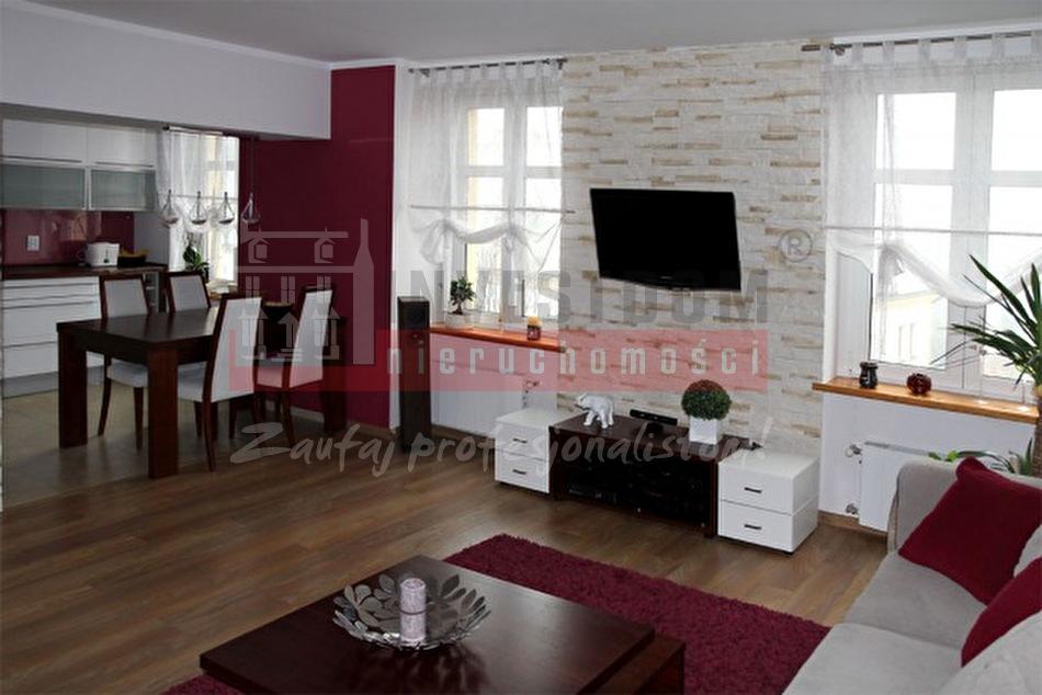 Mieszkanie na sprzedaż Świdnica - 1