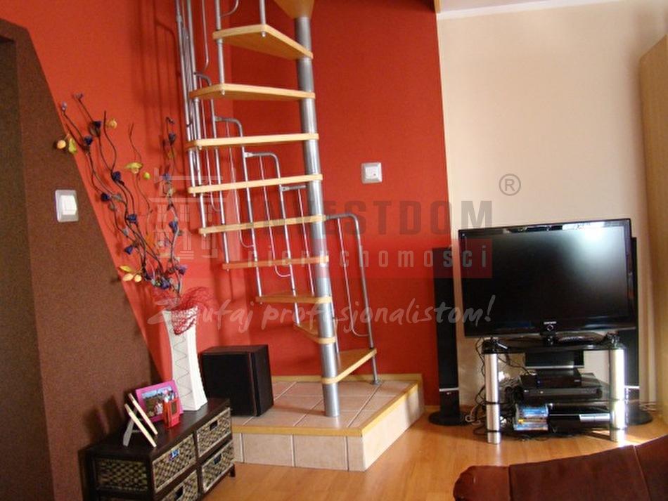 Mieszkanie na sprzedaż  - 2