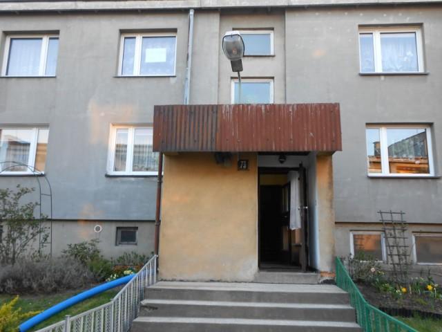 Mieszkanie na sprzedaż Bąków - 5