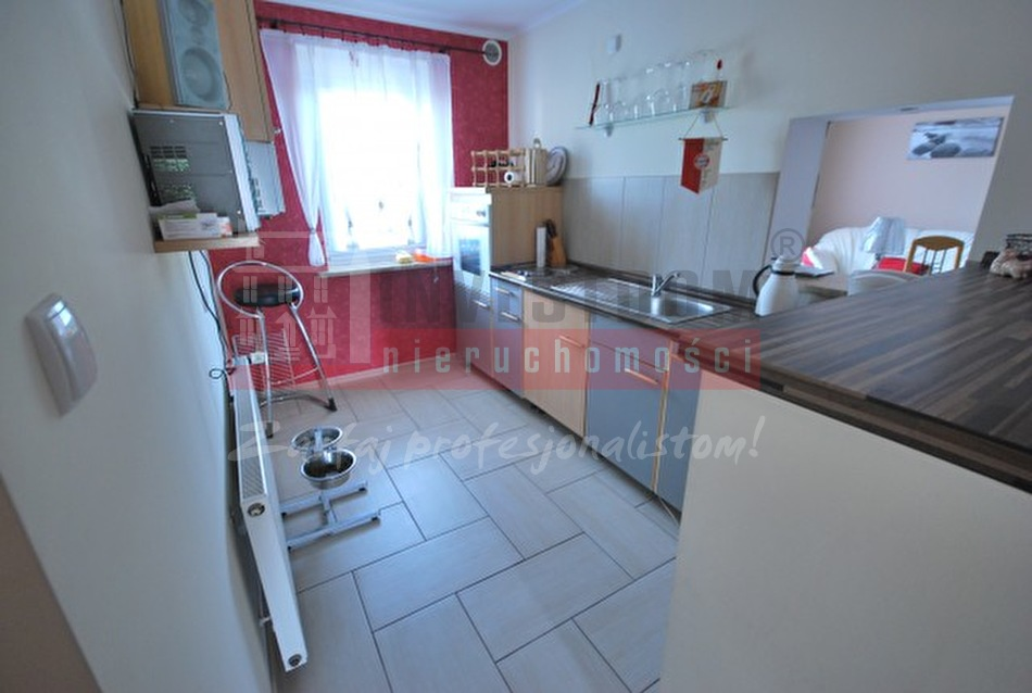 Mieszkanie na sprzedaż Biadacz - 9