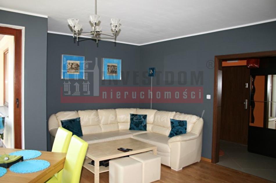 Mieszkanie na sprzedaż Bielany Wrocławskie - 3