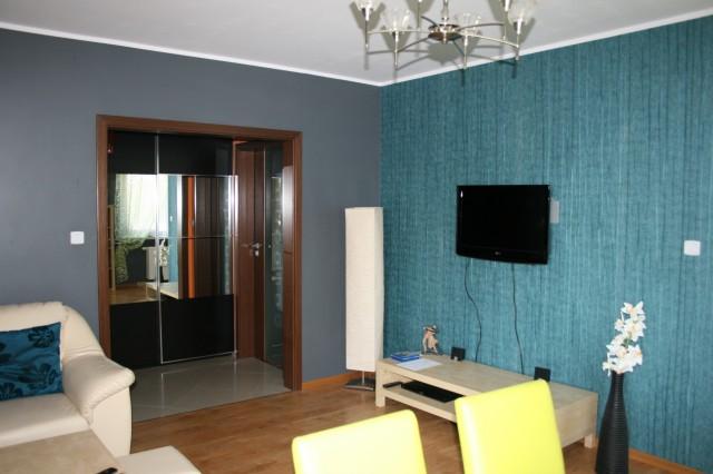 Mieszkanie na sprzedaż Bielany Wrocławskie - 1