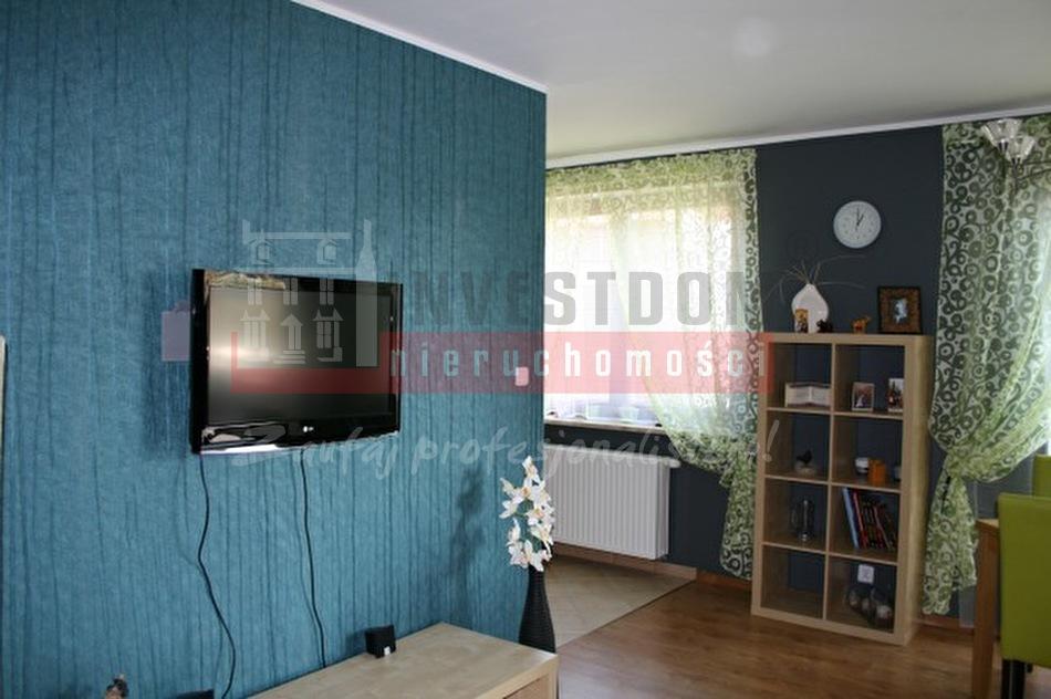 Mieszkanie na sprzedaż Bielany Wrocławskie - 5