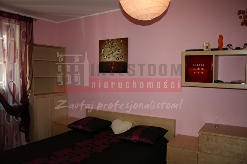 Mieszkanie na sprzedaż Bielany Wrocławskie - 8