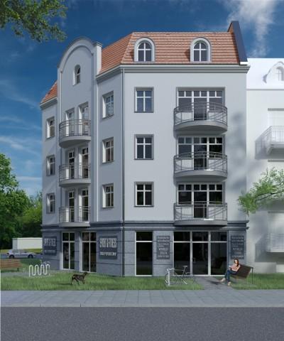 Mieszkanie na sprzedaż Brzeg - 6