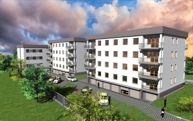 Mieszkanie na sprzedaż Brzeg - 4