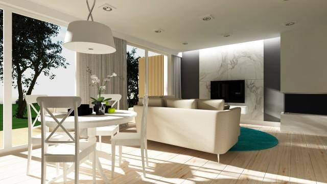 Mieszkanie na sprzedaż Chmielowice - 3