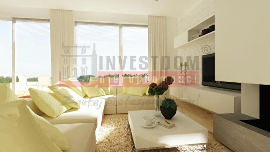 Mieszkanie na sprzedaż Chmielowice - 1