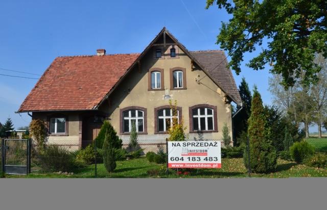Mieszkanie Gnojna sprzedaż