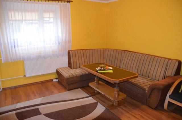 Mieszkanie na sprzedaż Janów - 1