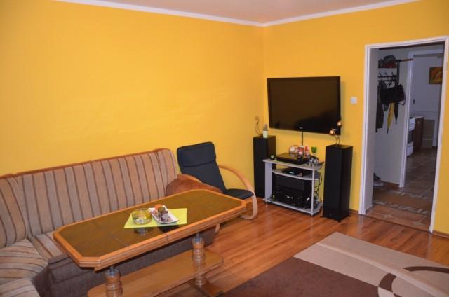 Mieszkanie na sprzedaż Janów - 2