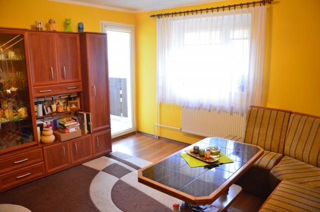 Mieszkanie na sprzedaż Janów - 3