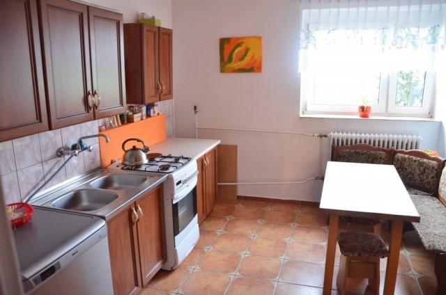 Mieszkanie na sprzedaż Janów - 4