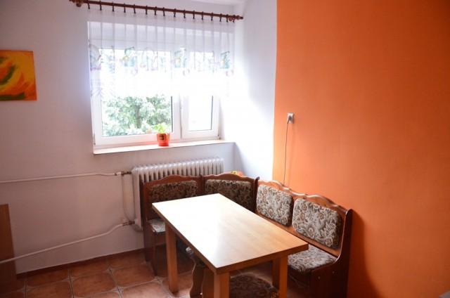 Mieszkanie na sprzedaż Janów - 5
