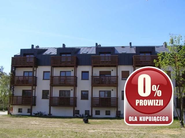 Mieszkanie na sprzedaż Januszkowice - 2