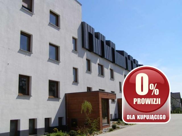 Mieszkanie na sprzedaż Januszkowice - 1