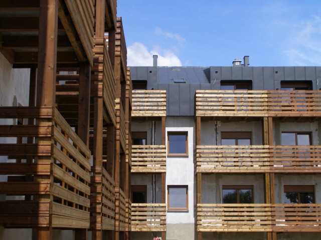 Mieszkanie na sprzedaż Januszkowice - 7