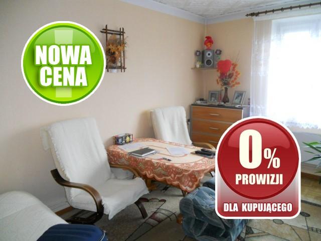 Mieszkanie Kąty Wrocławskie sprzedaż
