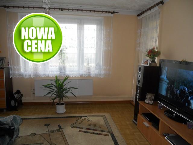 Mieszkanie na sprzedaż Kąty Wrocławskie - 2