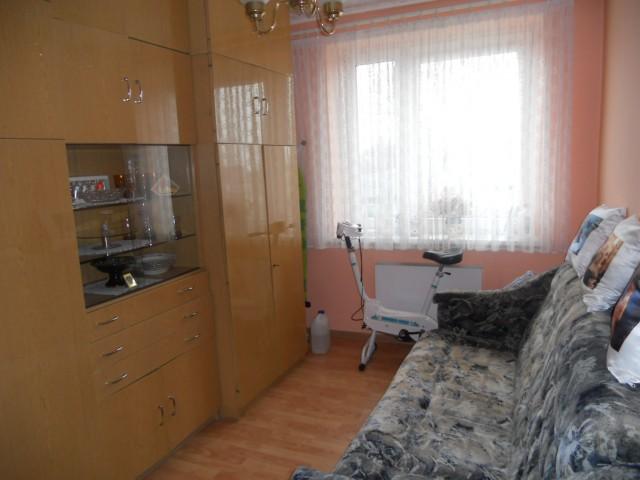 Mieszkanie na sprzedaż Kąty Wrocławskie - 6