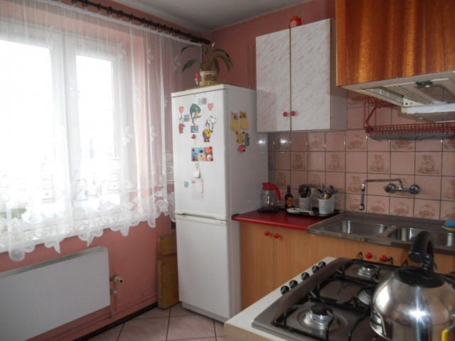 Mieszkanie na sprzedaż Kąty Wrocławskie - 9