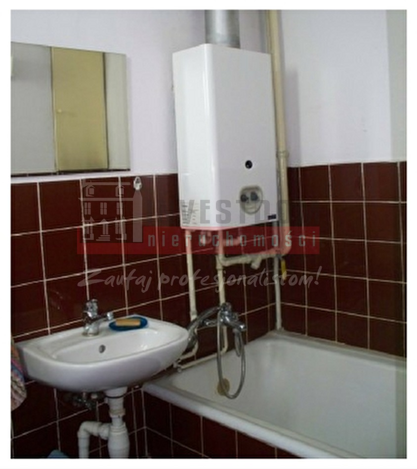 Mieszkanie na sprzedaż Kluczbork - 9