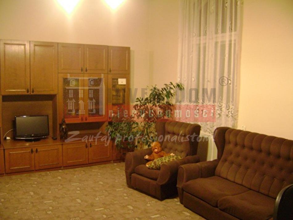 Mieszkanie na sprzedaż Kluczbork - 5