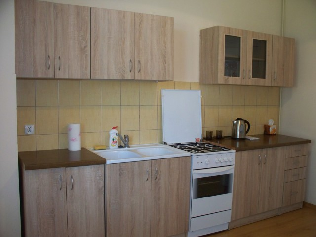 Mieszkanie na sprzedaż Kluczbork - 13