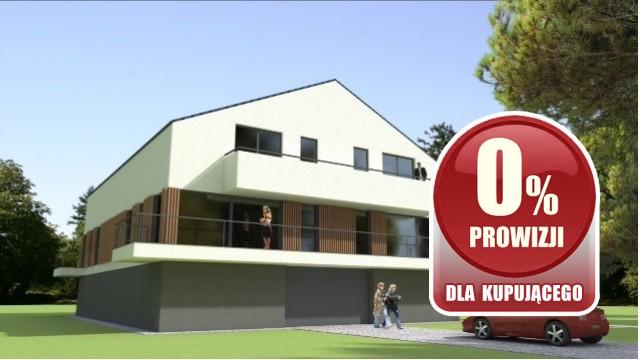 Mieszkanie na sprzedaż Kluczbork - 1
