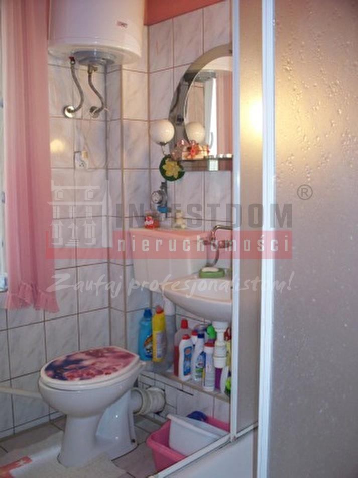 Mieszkanie na sprzedaż Kluczbork - 11