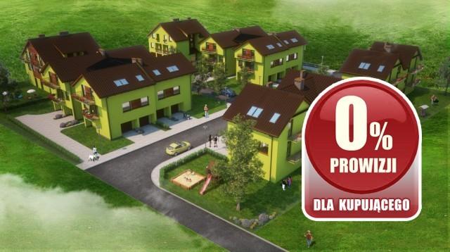 Mieszkanie Kluczbork, Nowy Dwór sprzedaż