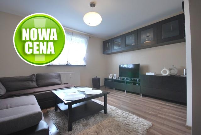 Mieszkanie Komprachcice, Osiedle sprzedaż