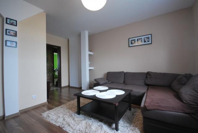 Mieszkanie na sprzedaż Komprachcice - 3