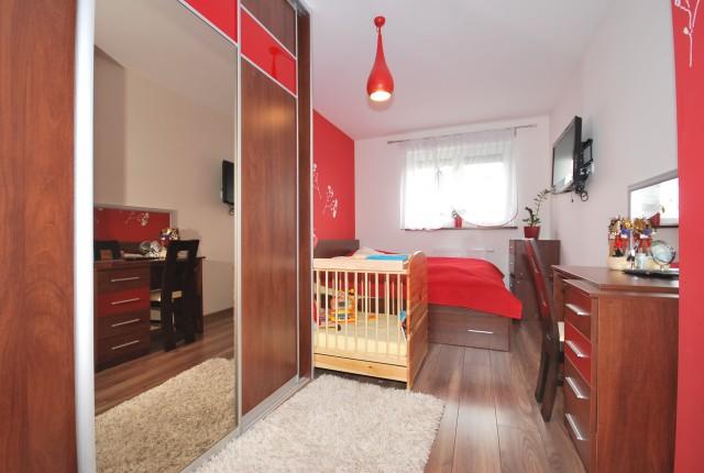 Mieszkanie na sprzedaż Komprachcice - 4