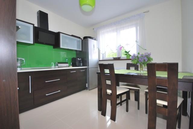 Mieszkanie na sprzedaż Komprachcice - 6