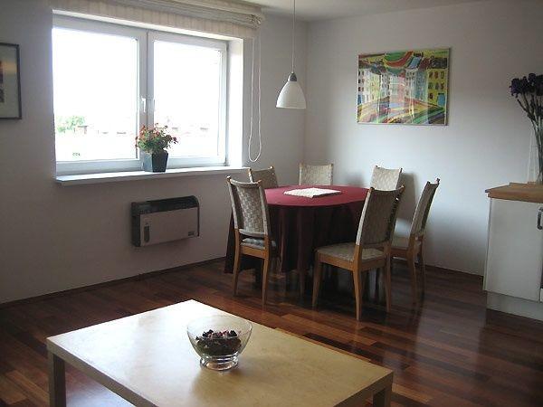Mieszkanie na sprzedaż Kraków - 3