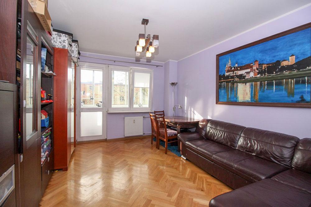 Mieszkanie Kraków, Krowodrza sprzedaż