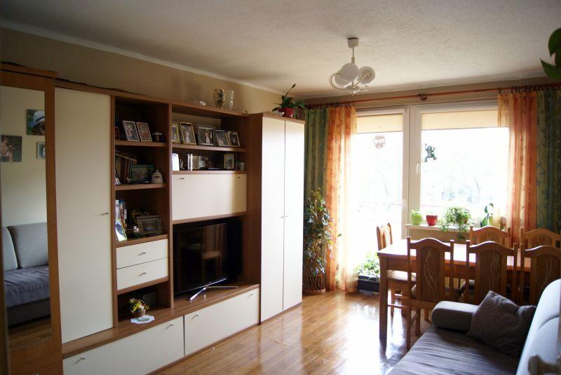 Mieszkanie na sprzedaż Krapkowice - 1