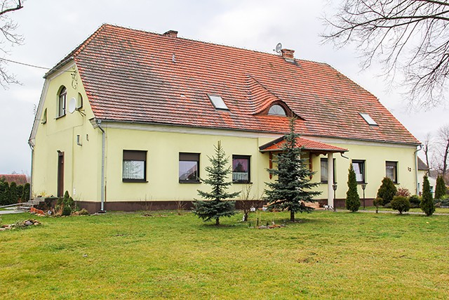 Mieszkanie na sprzedaż Krasiejów - 11