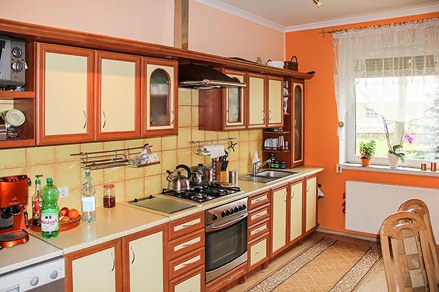 Mieszkanie na sprzedaż Krasiejów - 6