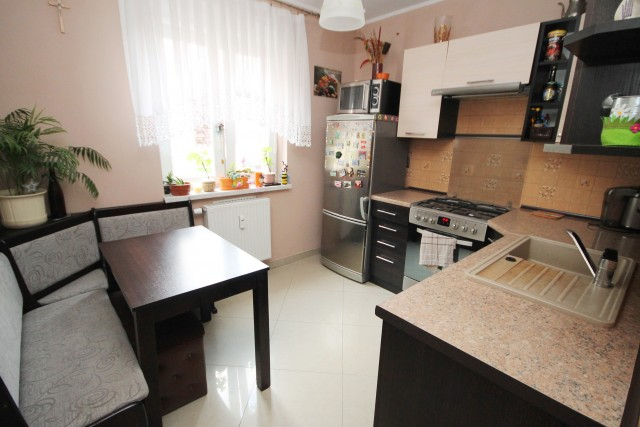 Mieszkanie na sprzedaż Lewin Brzeski - 9