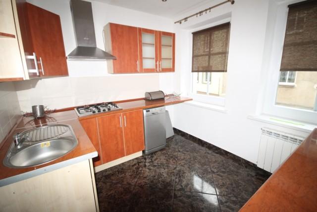 Mieszkanie na sprzedaż Lewin Brzeski - 4